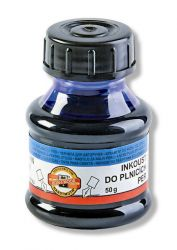 fountain pen ink 50g blue