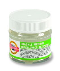 crackle medium 50ml