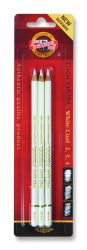 gradational extra white coal in pencil 8812 3pcs