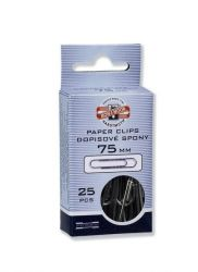 paper clips 75mm