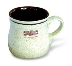 ceramic mug little